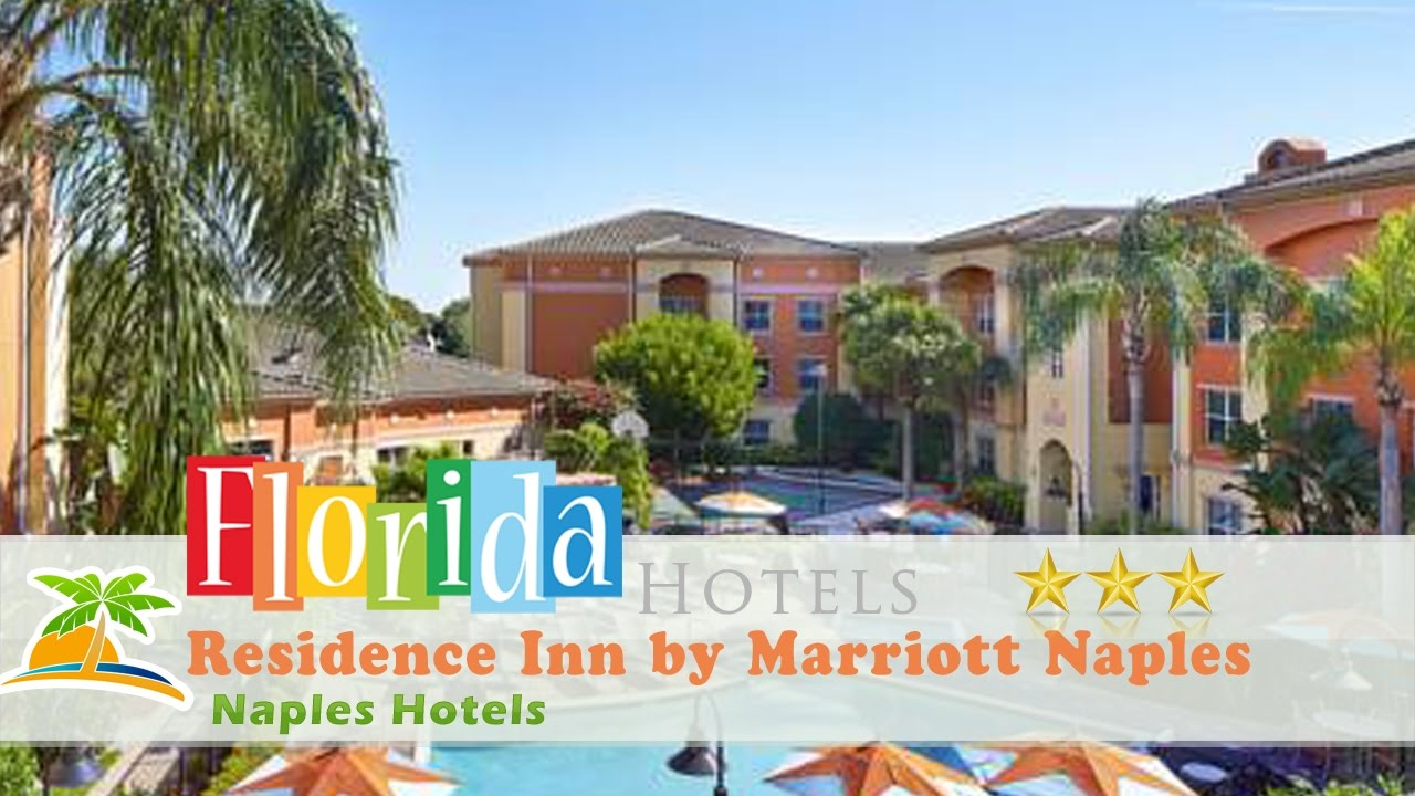 Residence Inn By Marriott Naples Hotels Florida