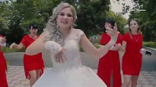 ПОЮЩАЯ СВАДЬБА 2017!Время и стекло-Наверно потому что, веселый свадебный клип Екатерины и Алексея))