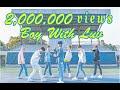 BTS 방탄소년단 - '작은 것들을 위한 시 Boy With Luv feat.Halsey' Dance Cover by 1TRACK Thailand