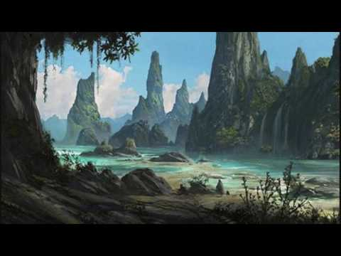 Arhetip - The Archetype 02 [Progressive PsyTrance Mix] ᴴᴰ