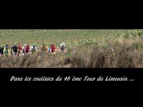 Dans les coulisses du 48ème Tour du Limousin