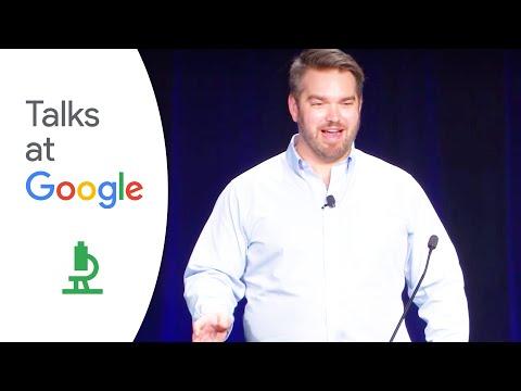 Kevin Roelofs & Meg Muckenhoupt - Talks at Google