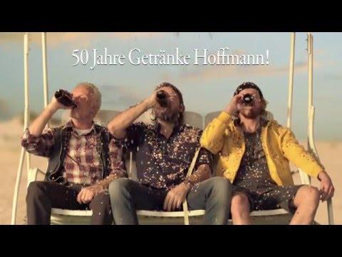 50 Jahre Getränke Hoffmann - Flensburger gratuliert! - YouTube