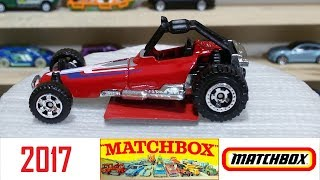 Dune Chaser Matchbox™ | Unboxing & Review Part – 6