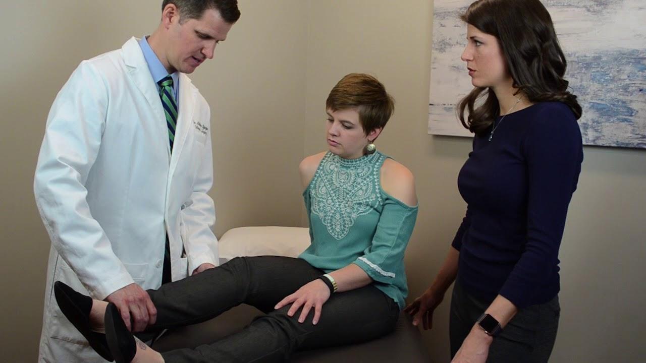 Dr  Matthew Byington | Prairie Orthopaedic