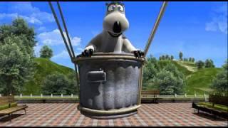 Bernard - Die Ballonfahrt