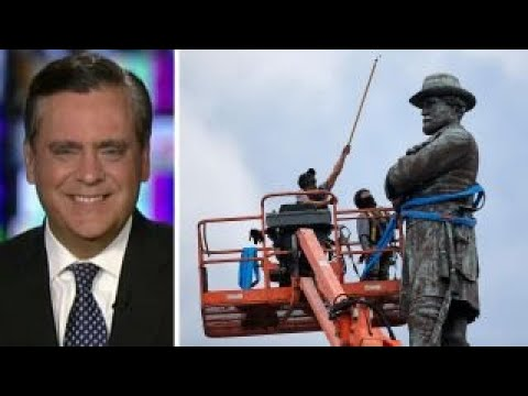 Jonathan Turley on the push to remove monuments