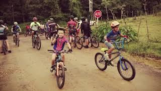 Ciclo Orosi   MTB Ride Familiar