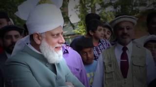 Dokumentar: Kalif i Pestë i Mesihut të Premtuar dhe Xhelsa Salana
