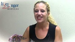 Melbourne FL Weight Loss: Live Longer Medical - Patient Testimonial