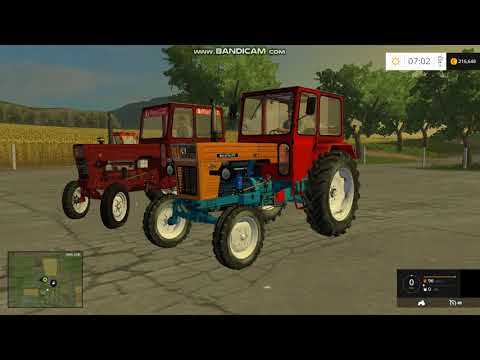 Farming Simulator 15  Mod  Showcase/UTB