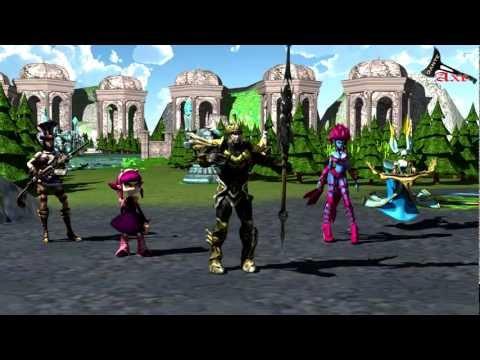 Randomville : League of Legends # 1