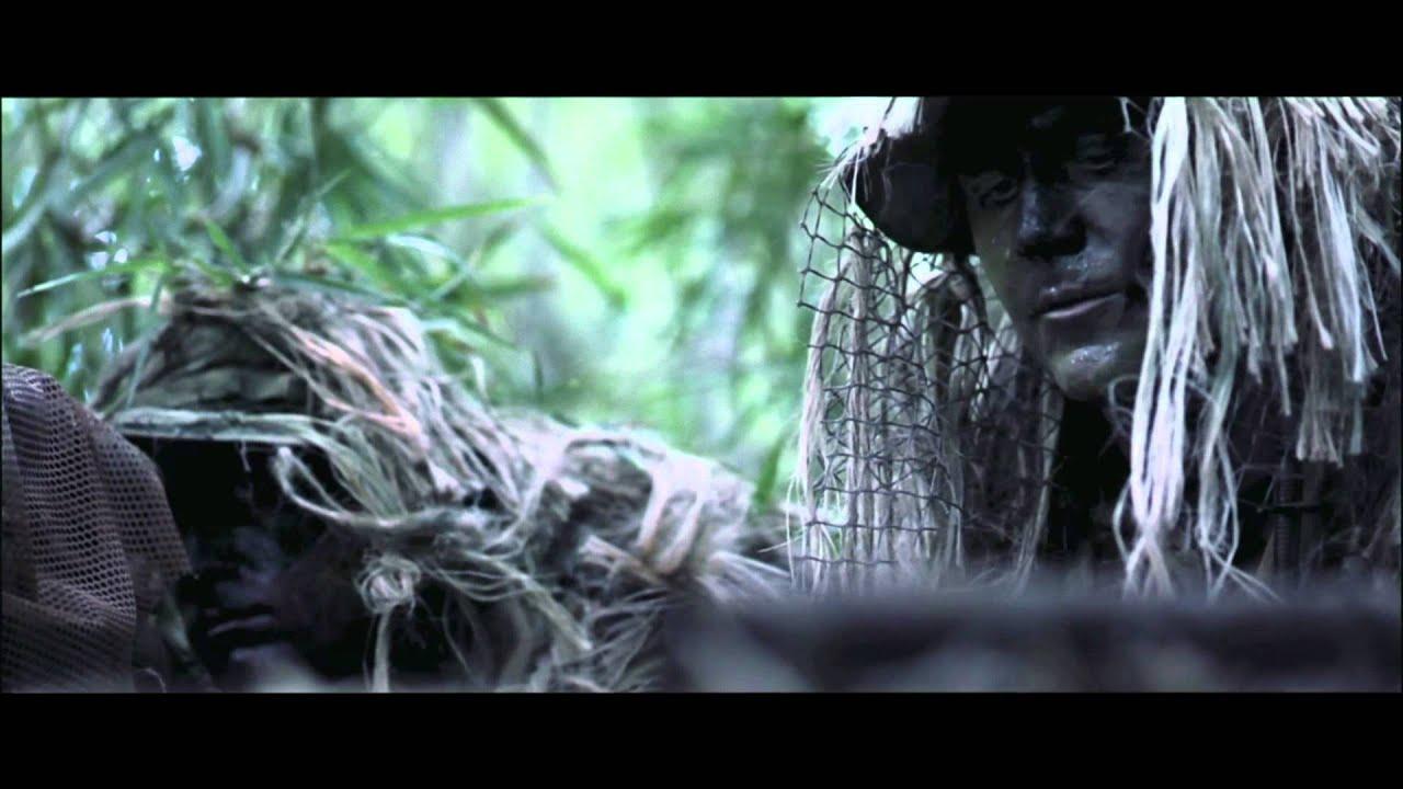 Act of Valor - Trailer italiano