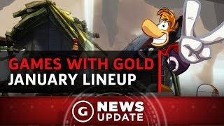Game | Free Xbox One 360 Games With Gold for January 2017 GS News Update | Free Xbox One 360 Games With Gold for January 2017 GS News Update