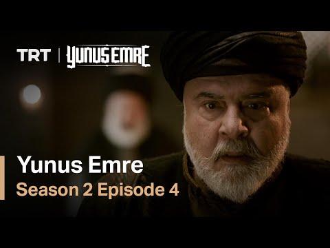 Yunus Emre - Season 2 Episode 04