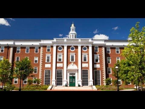 Harvard University ! QS World  Ranking & Review 2018    Indian Guy Anything Could Happen at Harvard!