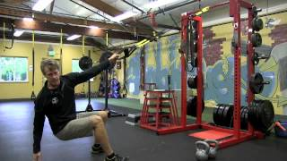 Ski Conditioning Workout