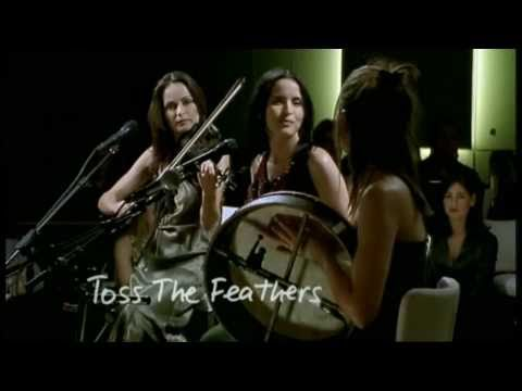 The corrs toss the feathers mtv unplugged version