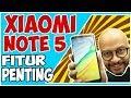 Xiaomi Note 5, Xiaomi Redmi Note 5 Fitur
