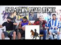 Lil Nas X Old Town Road Feat Billy Ray Cyrus Remix Reaction Reaction mp3