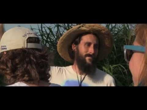 Treehugger Organic Farm Tour
