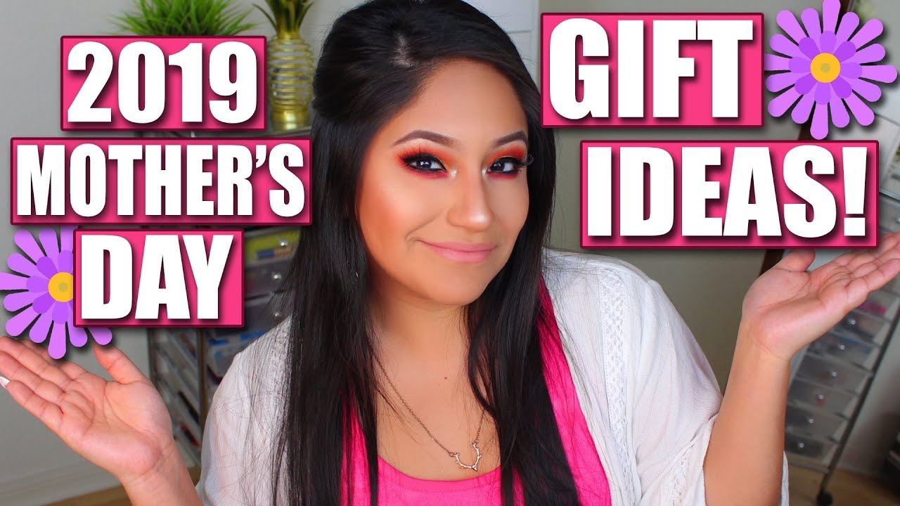 Awesome affordable Mother's Day gifts for 2019