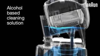 Braun Clean and Renew Cartridge Refills