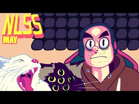 The Northernlion Live Super Show! [May 21st, 2018]