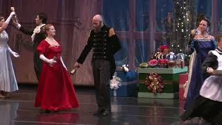 Western Ballet's Nutcracker 2018