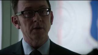 Person of Interest - Finch infiltrates a military base (05x11)