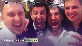 Путин поздравил Овечкина и Шубскую с днем свадьбы