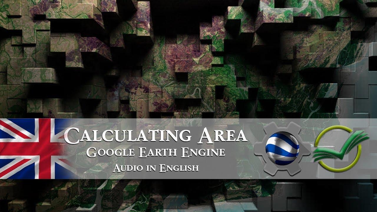 Calculating Area on Google Earth Engine