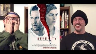Serenity - Midnight Screenings Review w/ Doug Walker!