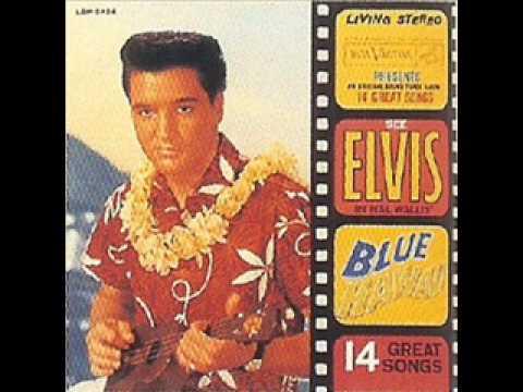Elvis Presley - Island Of Love