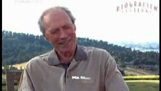 Repubblica Tv - Clint Eastwood, intervista esclusiva per Biografilm Festival 2010- 16 giugno