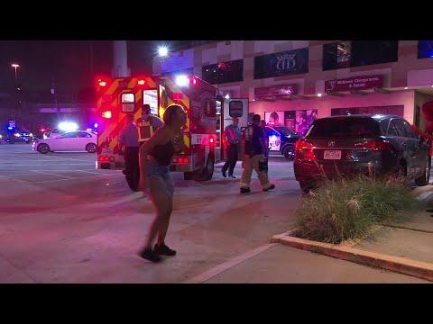 Three Dead in Houston Club Shooting