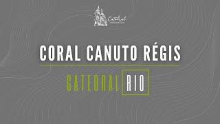 Coral Canuto Régis | Eu Sou o Caminho | 18.04.2021