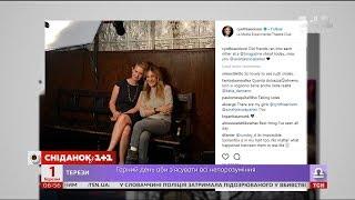 Сара Джессіка Паркер і Синтія Ніксон - друзі, попри скандал навколо Сексу у великому місті