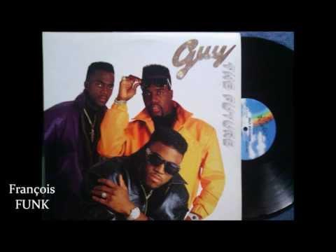 Guy - The Future (1990) ♫