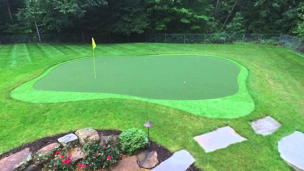 Mini Golf U0026 Putting Green