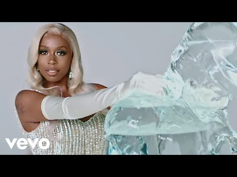 Kash Doll - Ice Me Out