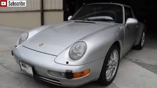 1997 Porsche 911 Carrera 993 Walk Around @ Xsell Motors