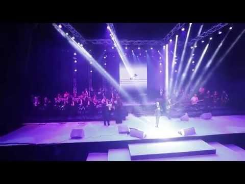 Adrian Ursu - Jumătate eu, jumătate tu (Concert solo