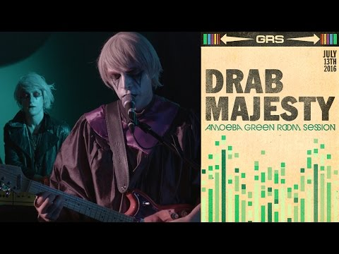 Drab Majesty - Amoeba Green Room Session