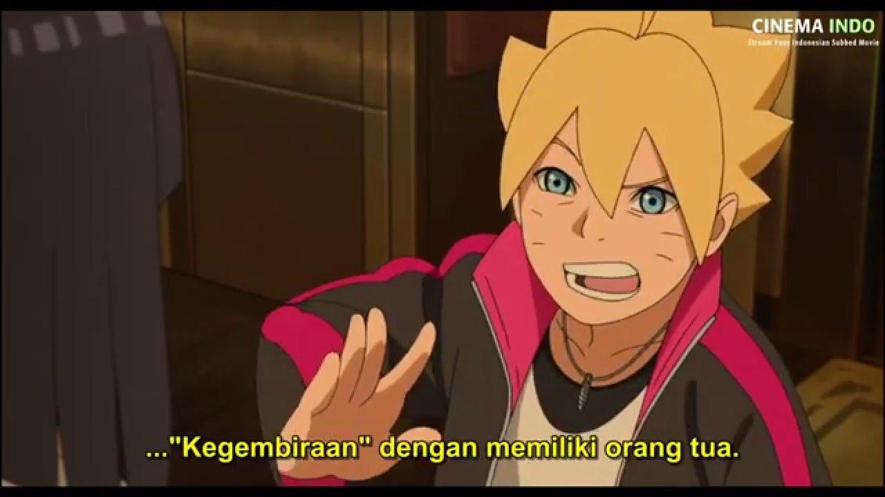 Naruto The Movie English Dub Streaming Online Free SubtitleBoruto Boruto Sub Indo