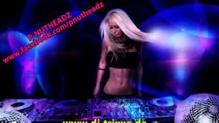 "TECHNO Hands Up 'N' Dance ""Mix"" #40"