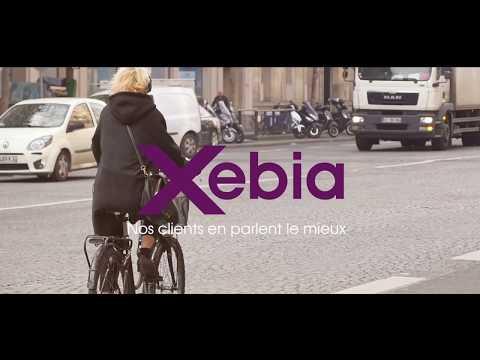 Xebia - Témoignage La Poste - Nos clients en parlent le mieux