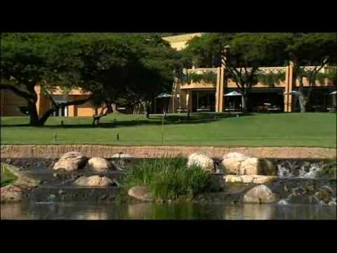 The Most Amazing Golf Courses of the World: Gary Player Country Club (Tips From The Pros)
