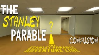 The Stanley Parable Walkthrough Part 1 - No Commentary Playthrough (PC)