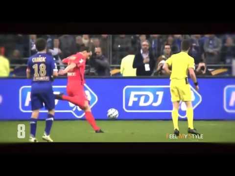 Zlatan Ibrahimovic ● Top 10 Goals ● Season  2014-15 -HD